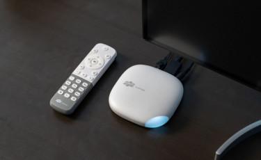 Bộ giải mã FPT TV 4K FX6 thế hệ mới