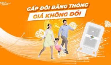 FPT Ninh Thuận Khuyến Mãi Tháng 8 - Xuyên Mùa Giãn Cách